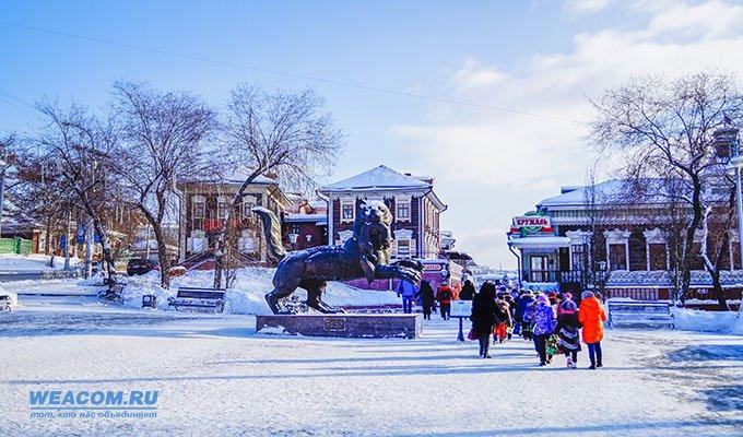 В минувшем году в Иркутскую область по программе переселения переехали около 3 тысяч человек