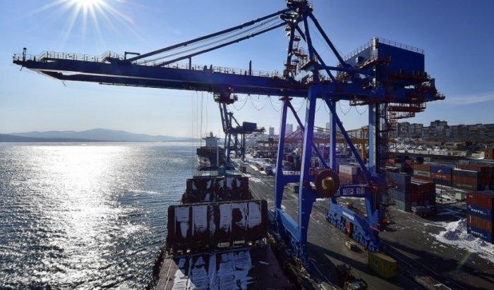 Впорту Владивостока нашли авиаприбор спревышенным уровнем радиации в1700раз