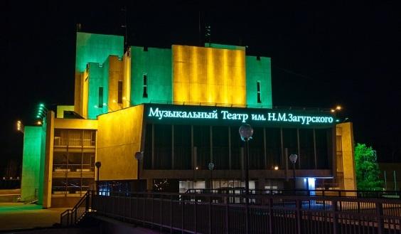 Иркутский музыкальный театр через суд вернул деньги от продажи билетов