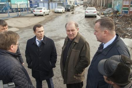 В этом году в Иркутске в два раза увеличили финансирование ремонта улиц