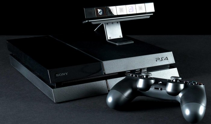 Sony создаст более мощную версию PlayStation 4