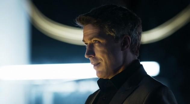 Вновом трейлере кигре Quantum Break снялись известные актеры