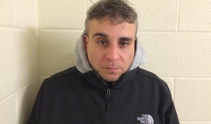 ВСША задержан мужчина, перевозивший всебе более 1400доз героина