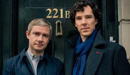Сценарист сериала «Шерлок» эффектно намекнул начетвертый сезон