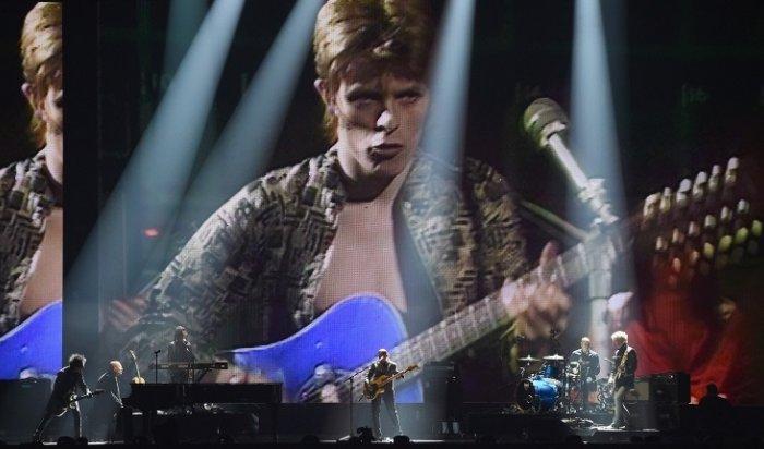 Концерт памяти Дэвида Боуи в Нью-Йорке будут транслировать на весь мир