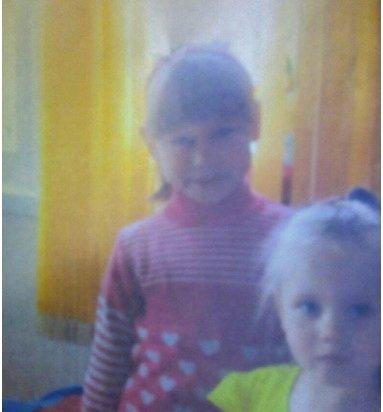 В Иркутске разыскивают без вести пропавшую девочку
