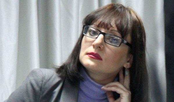 Член партии «ПАРНАС» подаст в суд на НТВ из-за фильма, снятого о ней и Касьянове