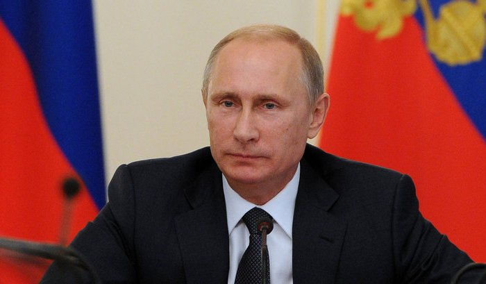 СМИ: «Окружение Путина» вывело изРоссии через сеть банков 2миллиарда долларов