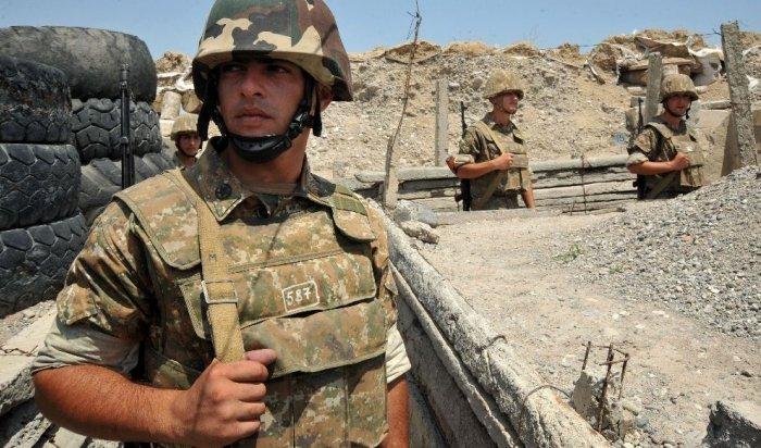 Азербайджан пообещал нанести ракетный удар погороду Степанакерту