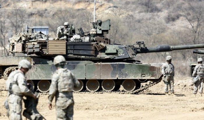 Мировые военные расходы возросли до1,7триллиона долларов
