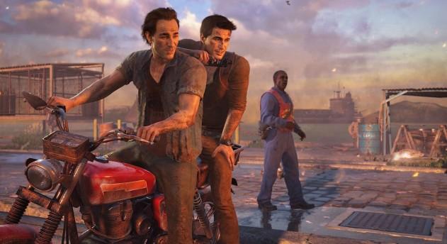 В Сети появился геймплейный ролик Uncharted 4: A Thief's End