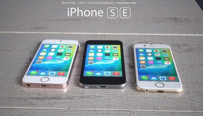 Продажи нового iPhone SEпровалились вРоссии