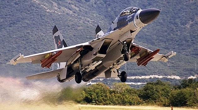 США пригрозили России заблокировать сделку сИраном на поставку Су-30