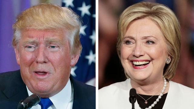 Трамп иКлинтон проиграли праймериз вВисконсине
