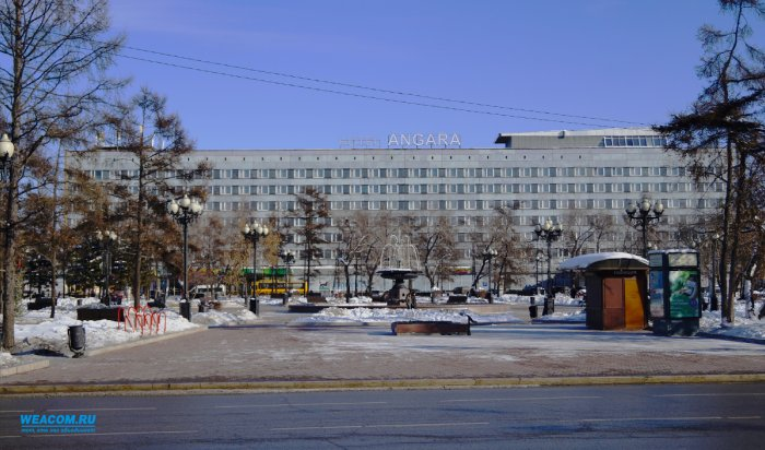 9 апреля в сквере Кирова все иркутяне смогут сделать флюорографию и пройти тестирование на ВИЧ