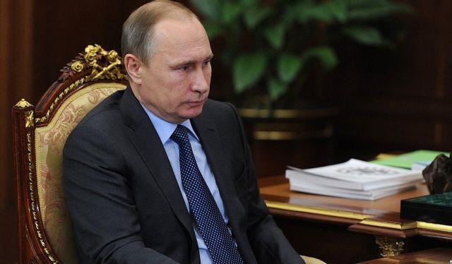 Путин создал фонд для популяризации российской истории