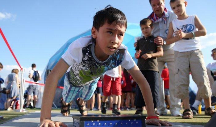 Правительство России выделит почти миллиард рублей наразвитие спорта врегионах