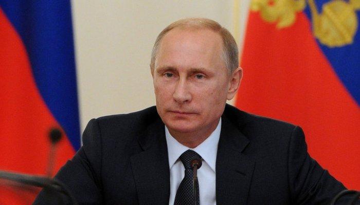 Саратовец через суд добивался отставки Путина