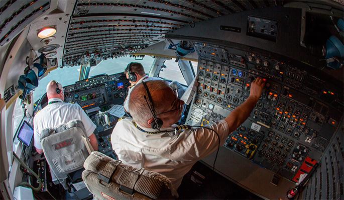 Российские пилоты Boeing 737пройдут повторное обучение уходу на второй круг