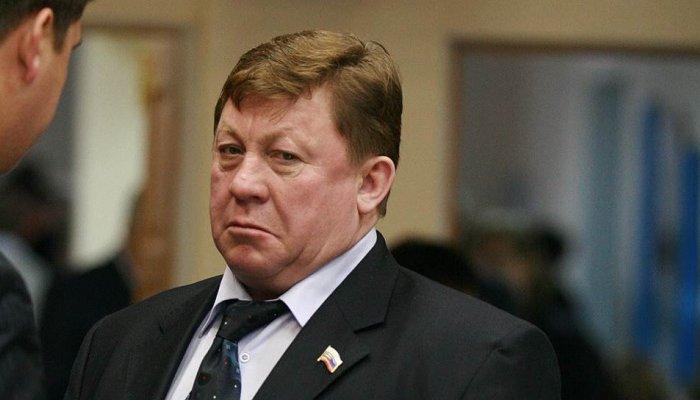 Уголовное дело в отношении экс-мэра Усть-Илимска направлено в суд