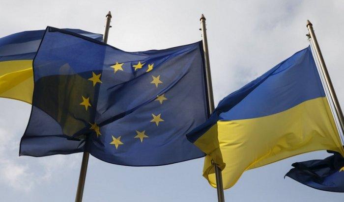 СМИ: Еврокомиссия предложит ввести безвизовый режим с Украиной