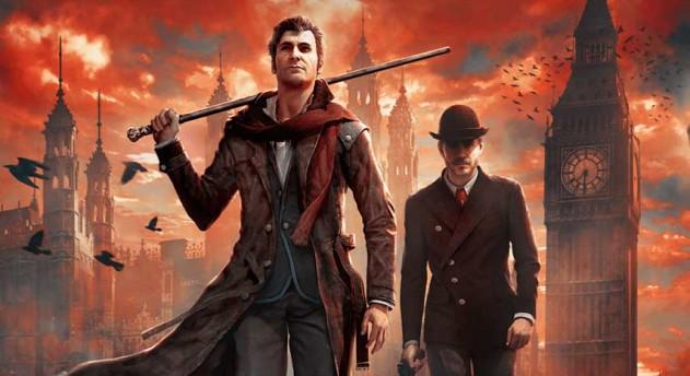 В Сети появились новые кадры из Sherlock Holmes: The Devil's Daughter