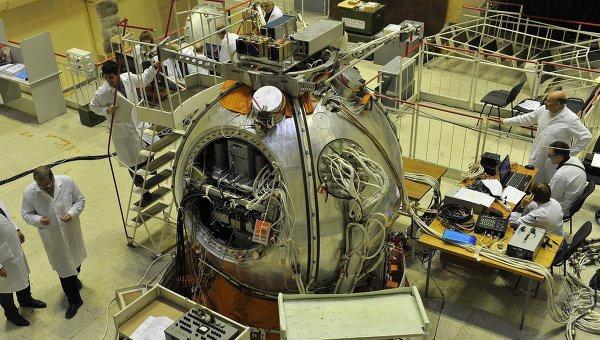 «Роскосмос» создаст молодежную лабораторию поразработке космической техники