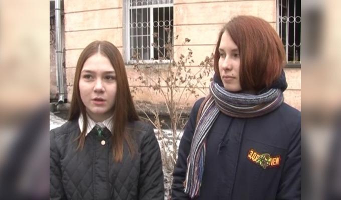 В Усть-Куте школьницы помогли спасти женщину на пожаре