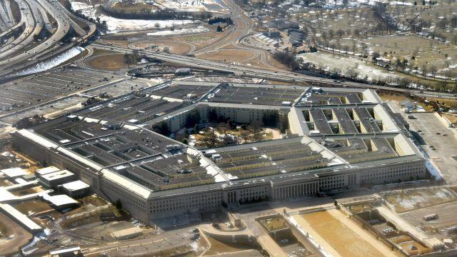 Пентагон через пять лет испытает лазер для уничтожения ракет