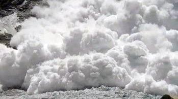 Жителей Приангарья предупреждают о возможном сходе лавин