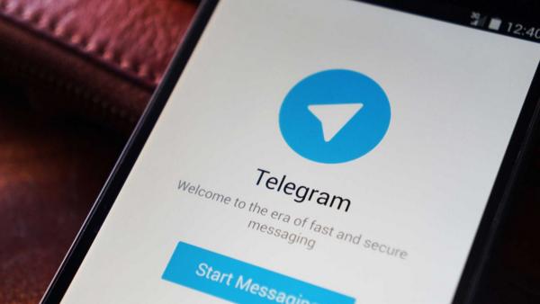 Telegram могут заблокировать из-за пиратства