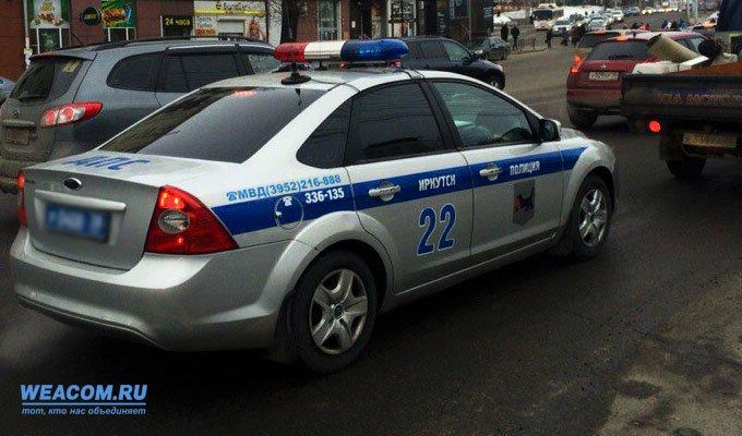 В Качугском районе более 20 водителей мототехники привлечены к ответственности