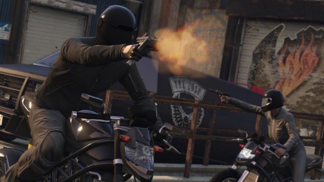 GTA Online заработала 500миллионов долларов