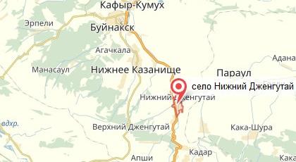 Надагестанской дороге боевики расстреляли наряд ДПС