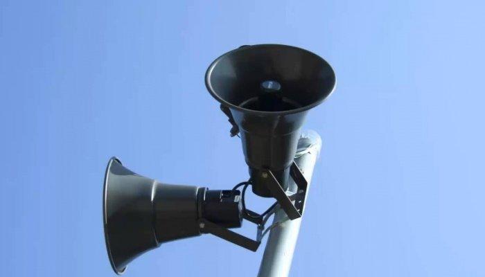 18 апреля в Иркутске будут проверять системы оповещения