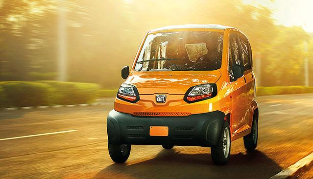 В Казахстане будут продавать самый дешевый в мире автомобиль