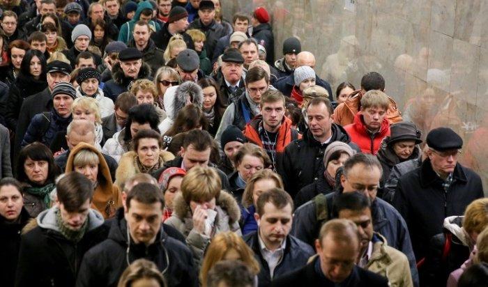 В московском метро установят систему сканирования лиц пассажиров