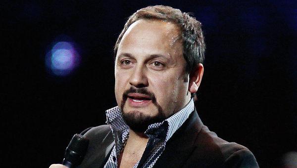 Стас Михайлов попал вбольницу вСтаврополе