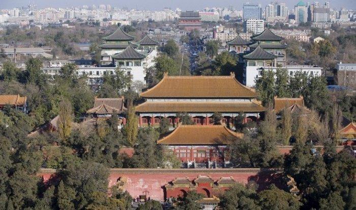 Впригороде Пекина произошло землетрясение неизвестной природы