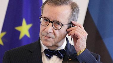 Президент Эстонии поработает диджеем вночном клубе Финляндии