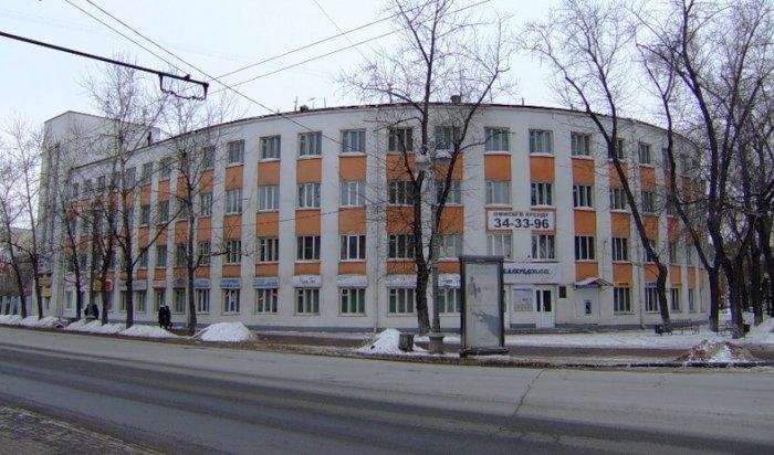 В Иркутске на улице Свердлова ко Дню города появится масштабное граффити