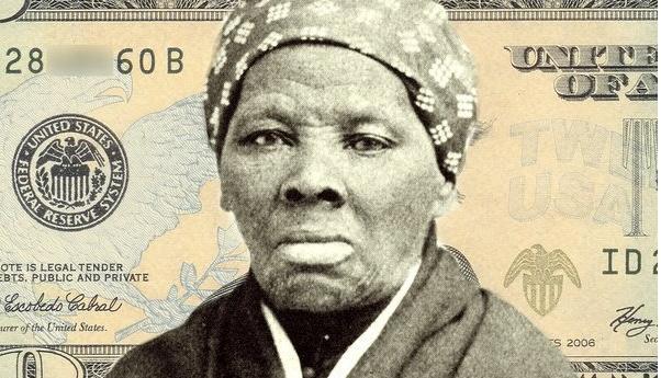 Афроамериканка заменит президента США на20-долларовой банкноте