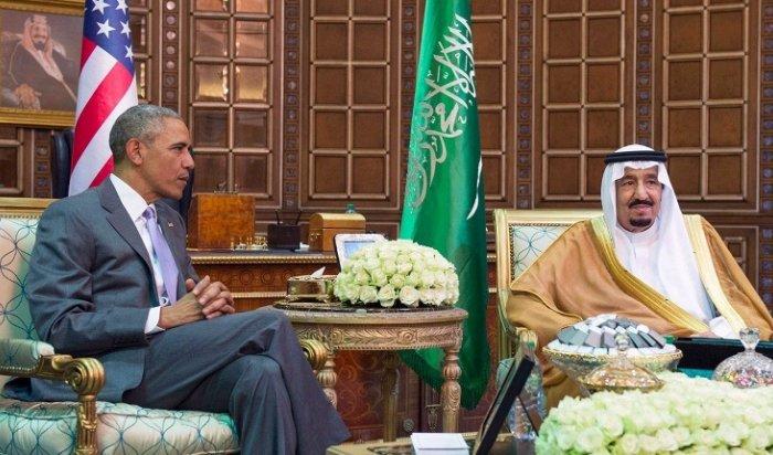 Обаме вСаудовской Аравии оказали нарочито холодный прием