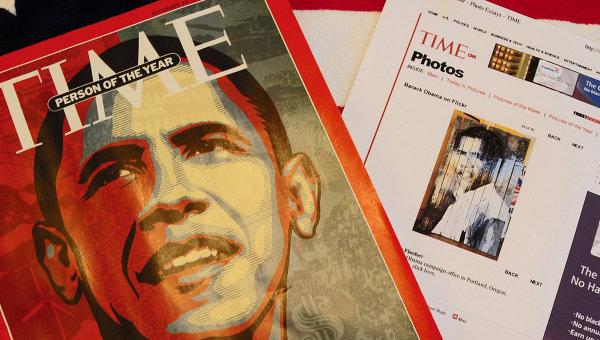 Журнал Time опубликовал список самых влиятельных людей планеты