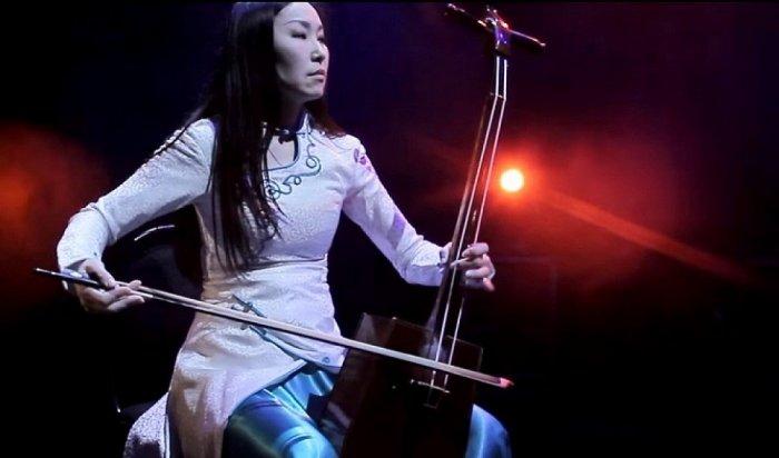 Бурятские музыканты сыграли мелодию из«Игры престолов» насвоих национальных инструментах