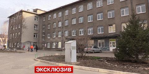 ВИркутске уволены сотрудники больницы, оставившие пациента без сознания наулице