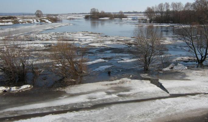 Иркутская область готовится к паводкам