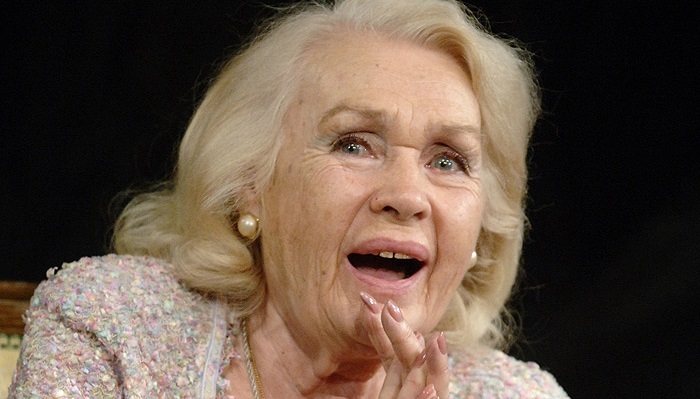 Скончалась народная артистка РСФСР Нина Архипова