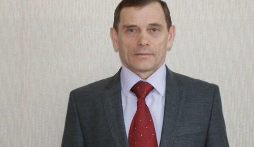 Мэром Балаганского района выбран единоросс Михаил Кибанов