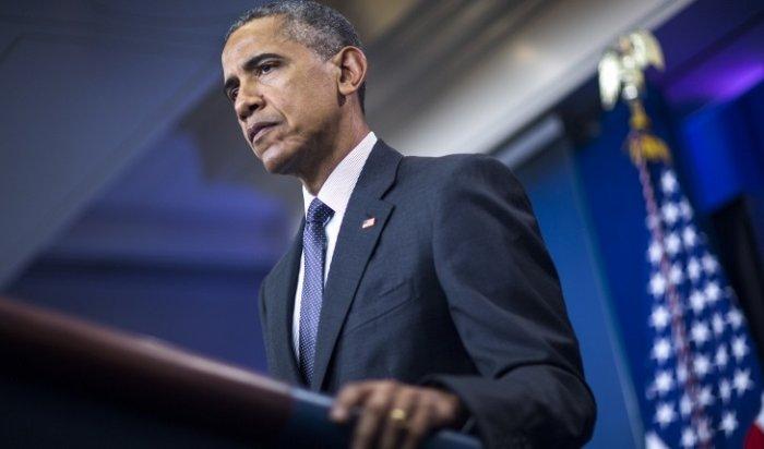 Обама отправит 250американских военных вСирию